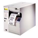 Zebra 105SL vonalkód nyomtató