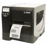 Zebra ZM600 vonalkód nyomtató
