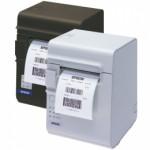 Epson TM-L90 Címkenyomtató