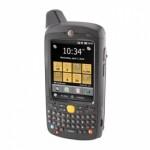 Zebra MC65 mobil adatgyüjtő