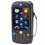 Motorola MC55 mobil adatgyüjtő