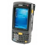 Motorola MC75A mobil adatgyüjtő